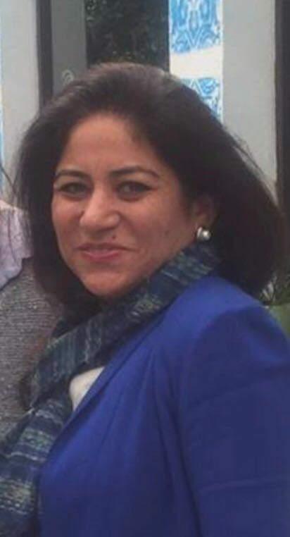 Maneet Sawhney