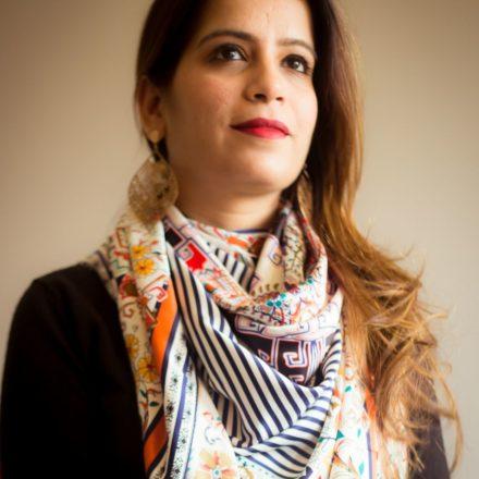 Nidhi Jagtiani