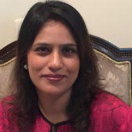 Ashima Gupta