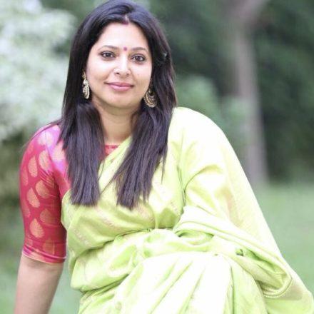 Sakshi Maidan Singh