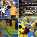 Gurgaon Bounces its Way into Fun & Fitness with Sky Jumper Trampoline Park