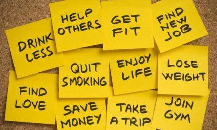 NEW YEAR RESOLUTIONS-WHY OR WHY NOT?