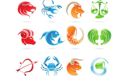 Your Zodiac Predictions for April 2018