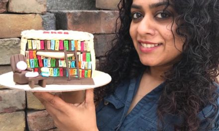 A Mom's Journey from the Corporate World to Baking