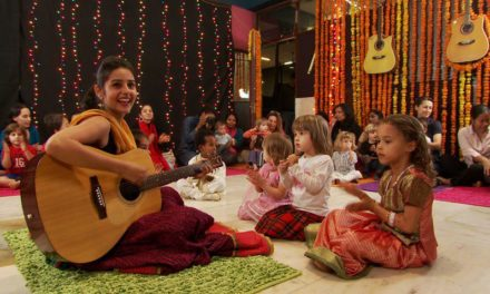 How Can Music Make a Difference if Introduced to Kids when Young?