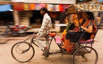 Life in Gurgaon-Part II