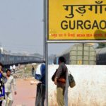 Life In Gurgaon -Part I