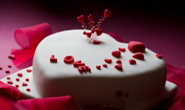 Spread More Love with these Valentine's Day Recipes