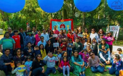 Winter Picnic with GurgaonMoms
