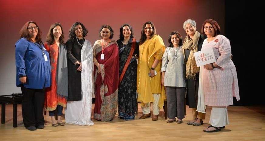 Parenting: Are we missing the Obvious?- A GurgaonMoms Event