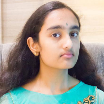 Anagha Rajesh