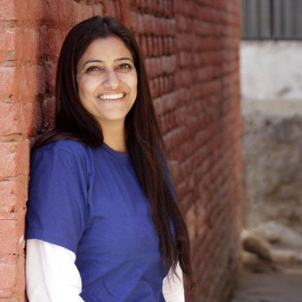 Ravina Sodhi