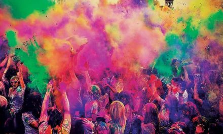 Dressing & Styling Tips for Holi