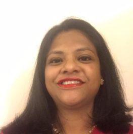 Barnana Chakraborti