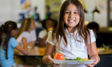 Healthy Diet Tips For Kids During Exams