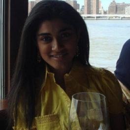 Samridhi Shroff