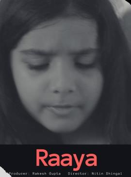 A Moment of Pride as 'Raaya' Is Selected for 3 International Film Festivals