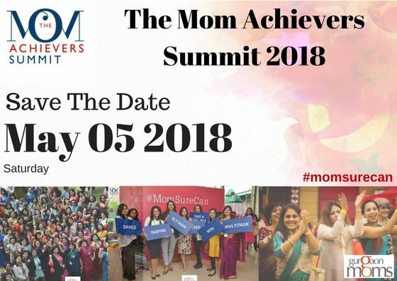 The Mom Achievers Summit 2018 @ TBD