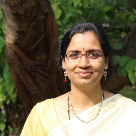 Vijaya Gowrisankar