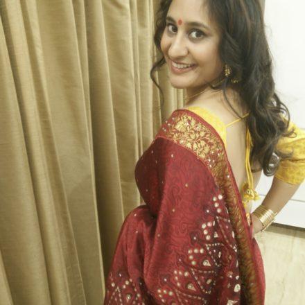 Roopali Agarwal