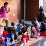 StoryLab- The Power of Stories on Childhood