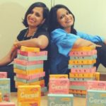 A GurgaonMoms Success Story – 2017 Mom Achievers Summit's Elevator Pitch Contest Winners, Slurrp Farm is Now in 200 Stores in Gurgaon!