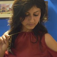 Roopika Sareen
