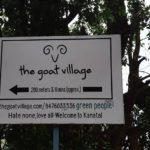 """""""Pay What You Like"""" at The Goat Village in Kanatal"""