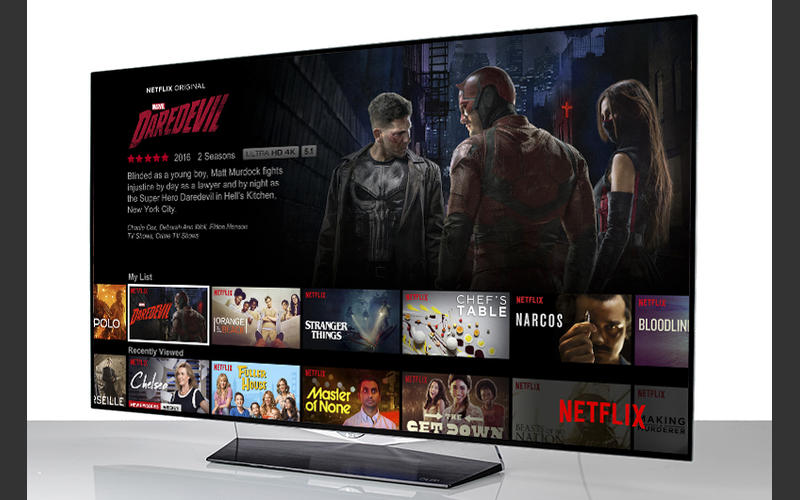 12 TV Series on Netflix to Binge On