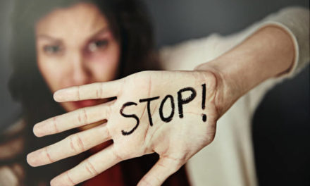 Be Strong & Stop Abuse