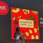 Everyday Love: A Mother's Guide To Healthy Cooking Declared the Best Family Cookbook in the World for 2018