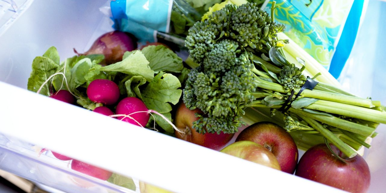 How to Manage Vegetables in the Refrigerator-GurgaonMoms Suggest