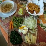 Indonesian Gado- Gado: A Saucy Recipe