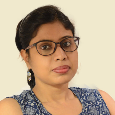 Jayati Mukherjee