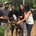 How GurgaonMoms Helped 'Banjo' Reunite with his Family