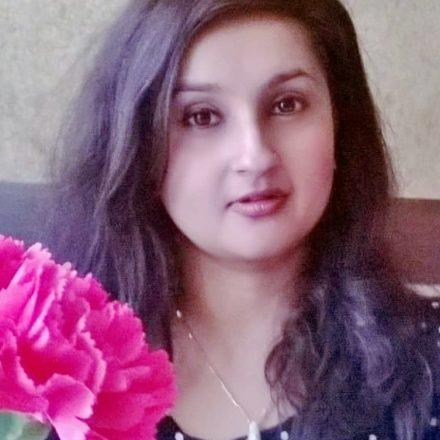 Nehaa Singh Kamboj