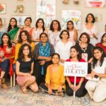 Writing Workshop with Natasha Badhwar, author of 'My Daughters Mum'; A Review