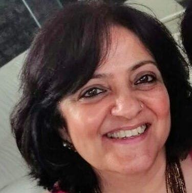 Anju Khanna