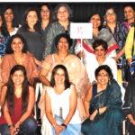 Women in the Mahabharata- Kavita Kane in conversation with Kaveree Bamzai