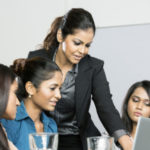Breaking the glass ceiling key to freeing women of judgment