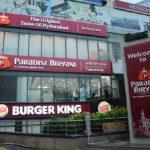 Paradise Biryani-Raheja Mall,Gurugram: A Must Visit for Biryani Lovers