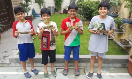 Meet the Young Crusaders Against Plastic Pollution