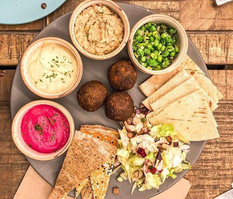 Vegan /Vegan Friendly Restaurants in NCR