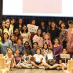 'Like A Girl' : In conversation with Aparna Jain