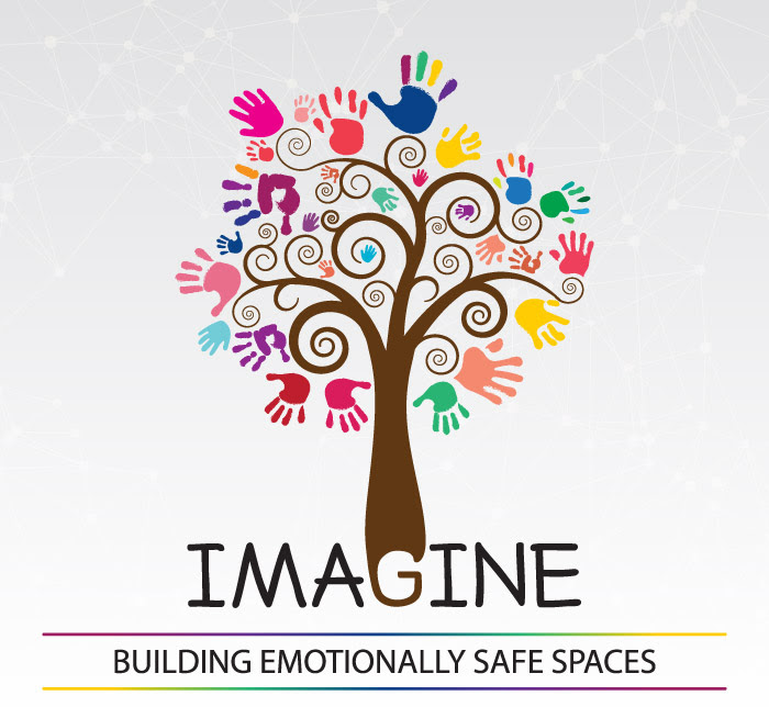 Imagine 2018 - Building Emotionally Safe Spaces @ Zorba