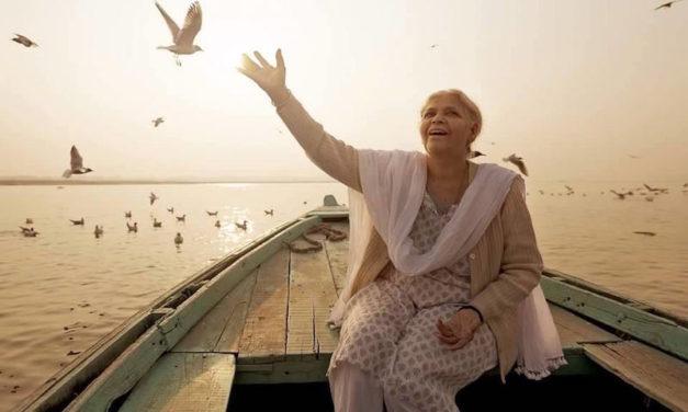 Granny Asha Making India Proud