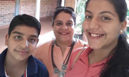 Aditi Anand: Surviving & Thriving As A Single Mom
