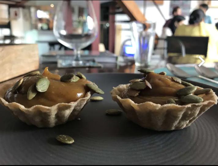 GreenR Cafe Gurgaon :Review