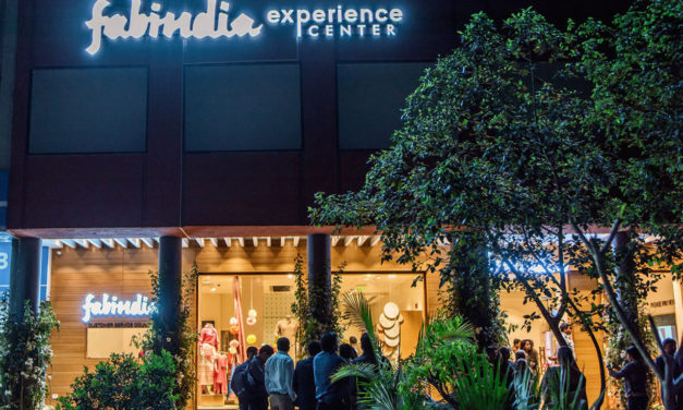 Fabindia Experience Centre Opens In Gurgaon