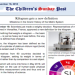 How A Gurgaon Mom Created The Children's Post of India: A Daily Newspaper for Children